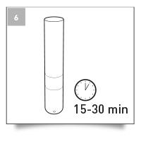 Etape 06 - Guide d'utilisation tampon 12mm