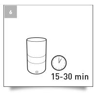 Etape 06 - Guide d'utilisation tampon 25mm