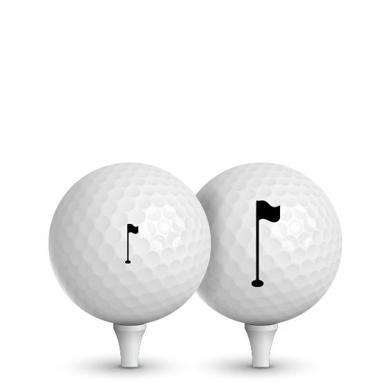 Motif Golf 11