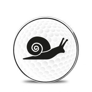 Marqueur - Escargot