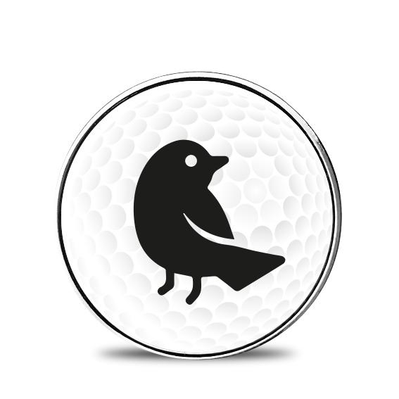 Marqueur - Oiseau