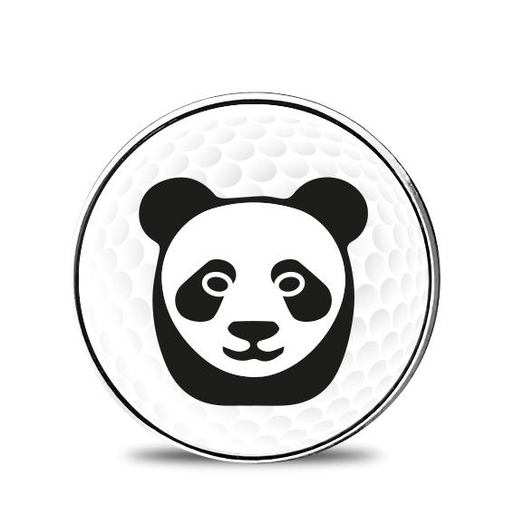 Marqueur - Panda