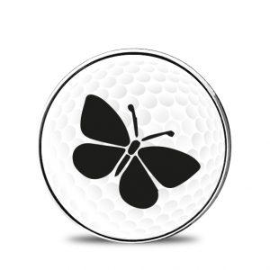 Marqueur - Papillon
